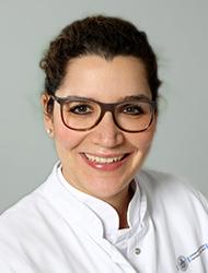 Dr. Maryam Khonsari