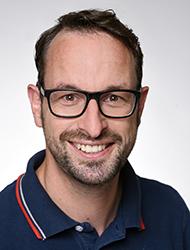Dr. Jan Geiger