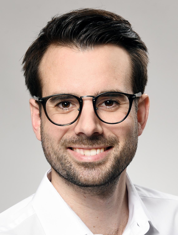 Dr. Till Eichenauer